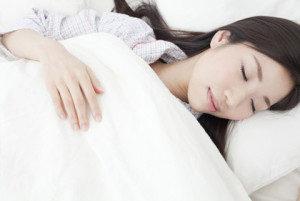質の良い眠り